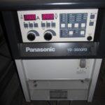 フルデジタル 350A半自動溶接機 YD-350GR3