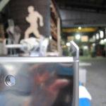 ステンレスカバー 機械カバー 板金 製作