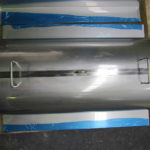 SUSカバー 機械カバー 板金製作