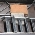 階段 手摺 階段手摺製作