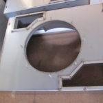 板金BOX 機械カバー ステンレスカバー