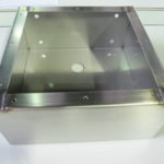 制御盤BOX 機械カバー